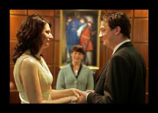svadba v Irsku 14.3.2008
