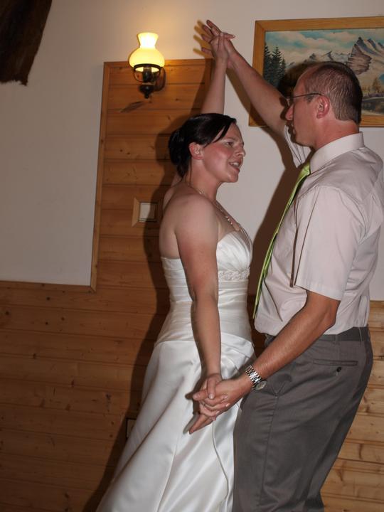 Markét {{_AND_}}Martin - novomanželský taneček