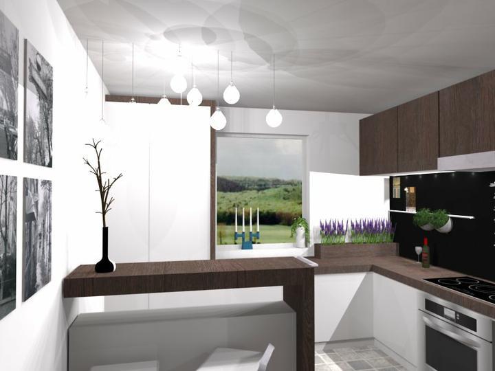 Kuchyňa - Obrázok č. 1