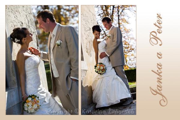 Janka & Peter 11.10.2008 - Obrázok č. 27