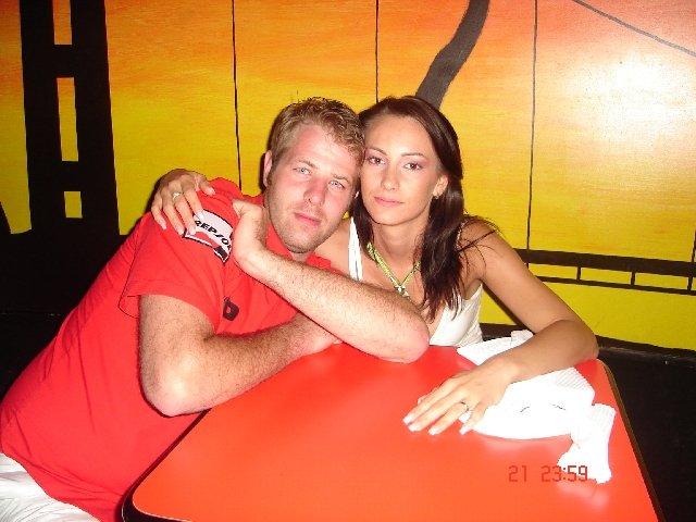 Janka & Peter 11.10.2008 - MY