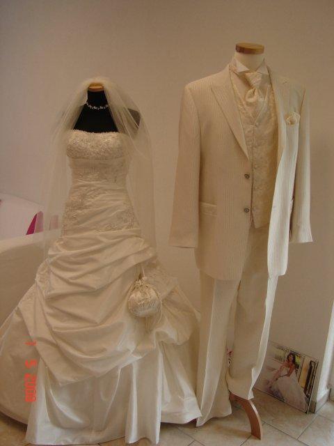 Janka & Peter 11.10.2008 - Nase svadobne saticky