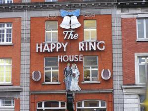 Svadobny dom v Dubline