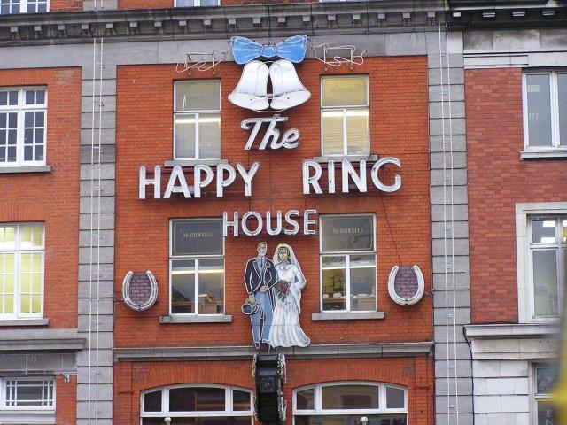 Matusko a Evka - Svadobny dom v Dubline