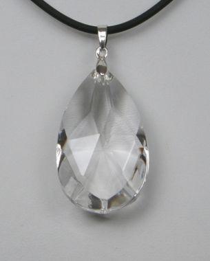 Šperky - k tomu na krk (na řetízek samozřejmě)