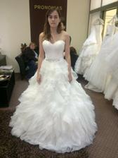 šaty č. 2