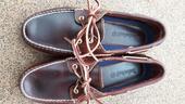 Společenské boty/mokasíny Timberland, , 38