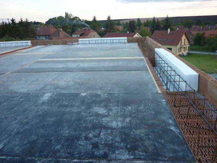 Příprava na betonové stropy - Obrázek č. 4