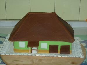 Takto nějak bude vypadat náš dům :-D :-D :-D