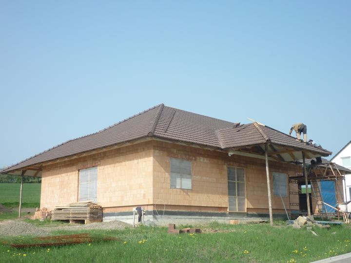 Střecha - Obrázek č. 21