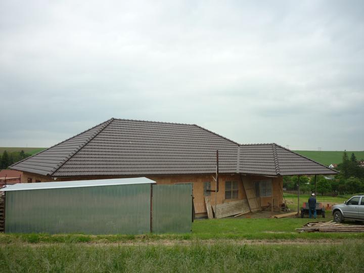 Střecha - Obrázek č. 20