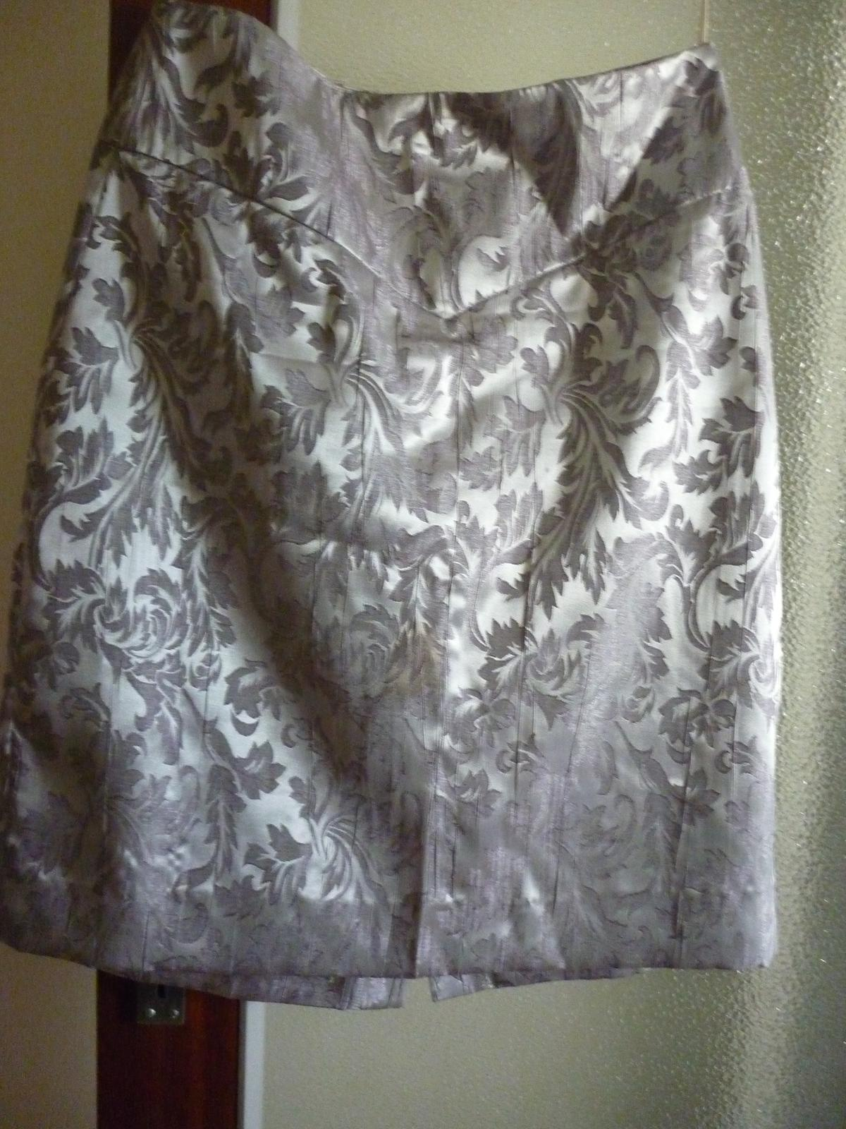 sukňový kostým - Obrázok č. 2