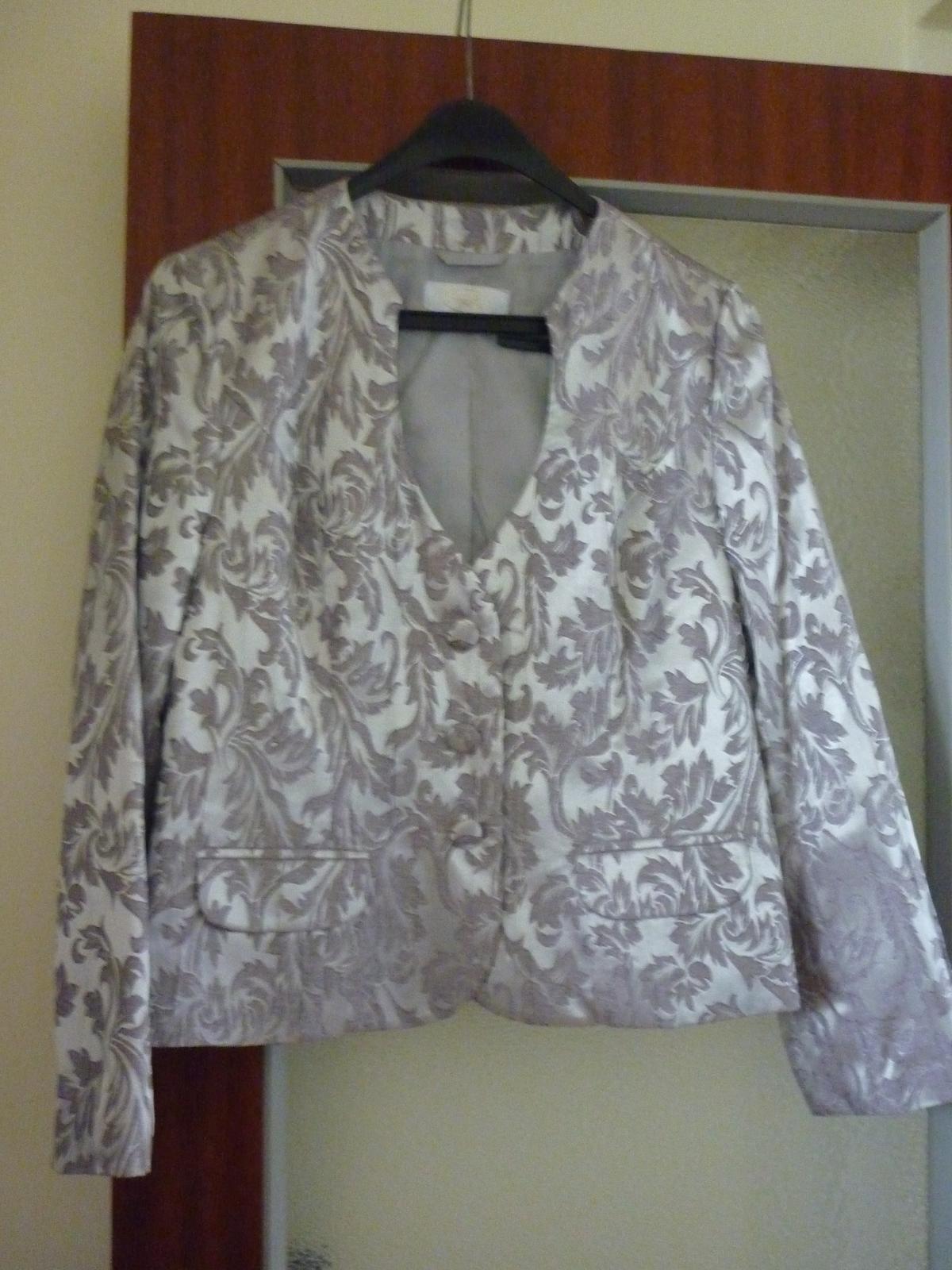sukňový kostým - Obrázok č. 4