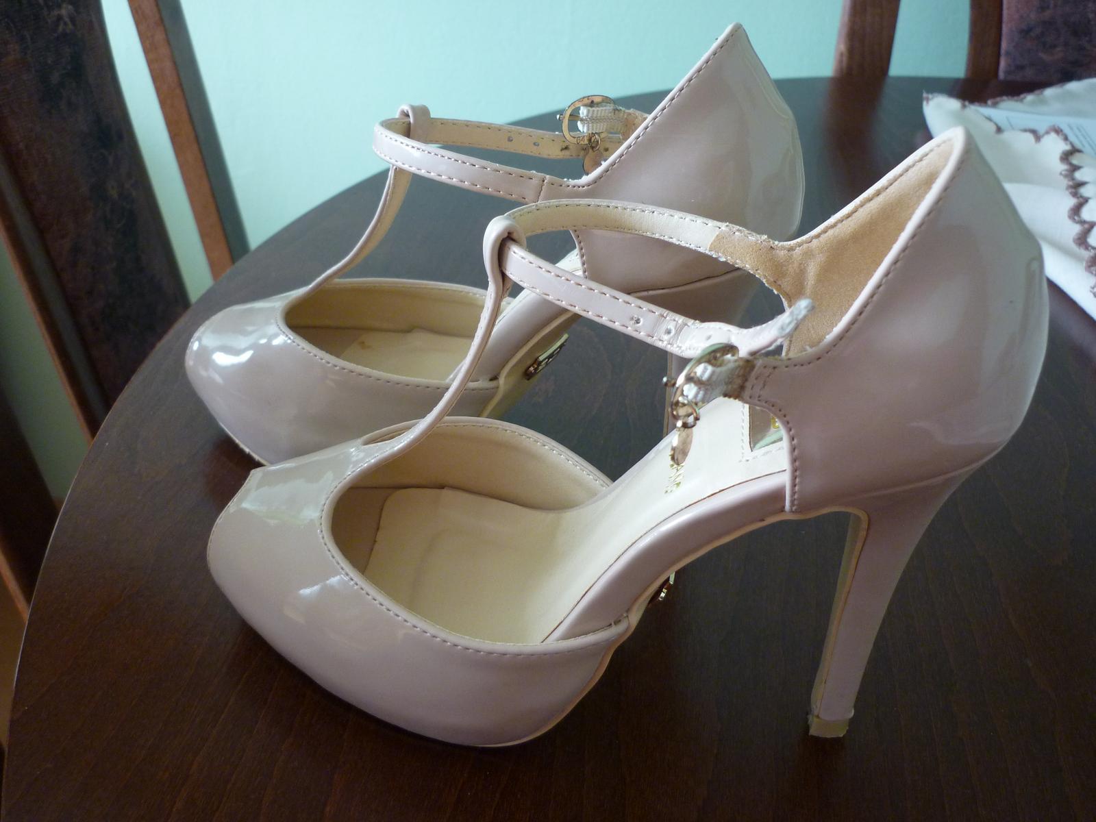 dámske topánky - Obrázok č. 1