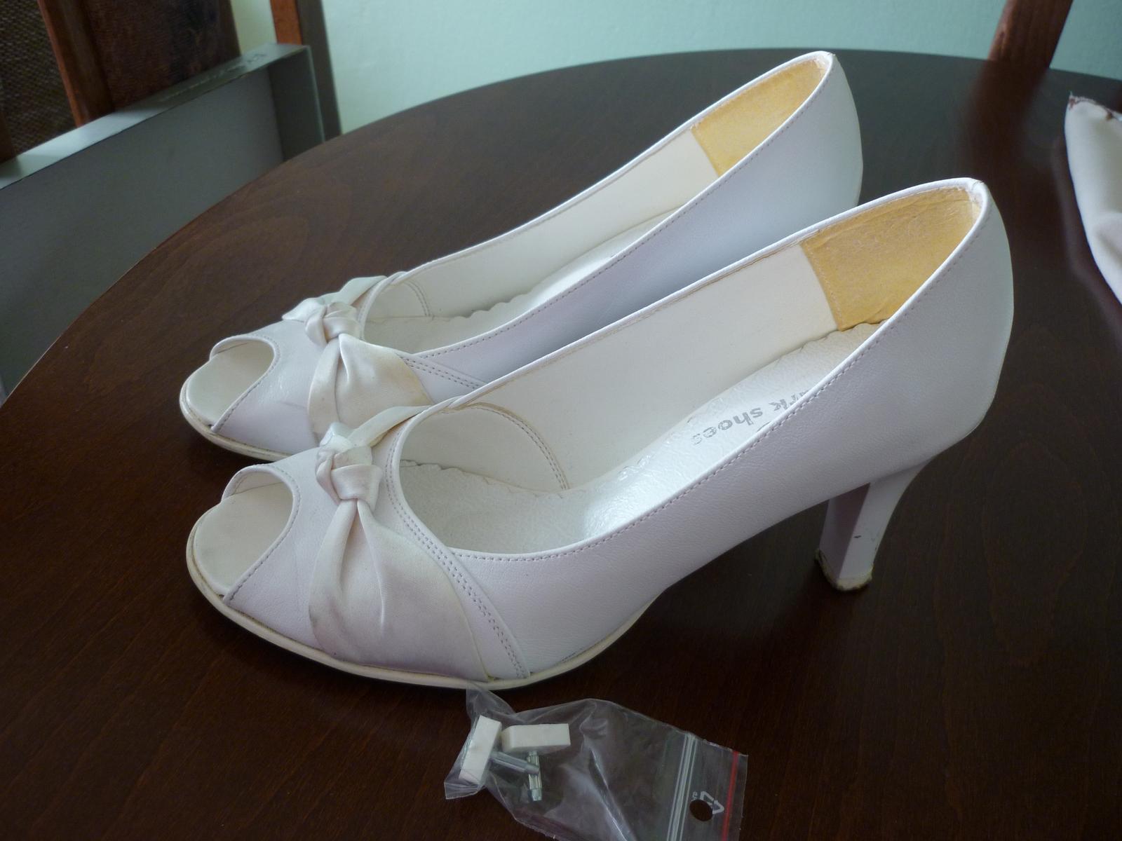 dámske topánky - Obrázok č. 2