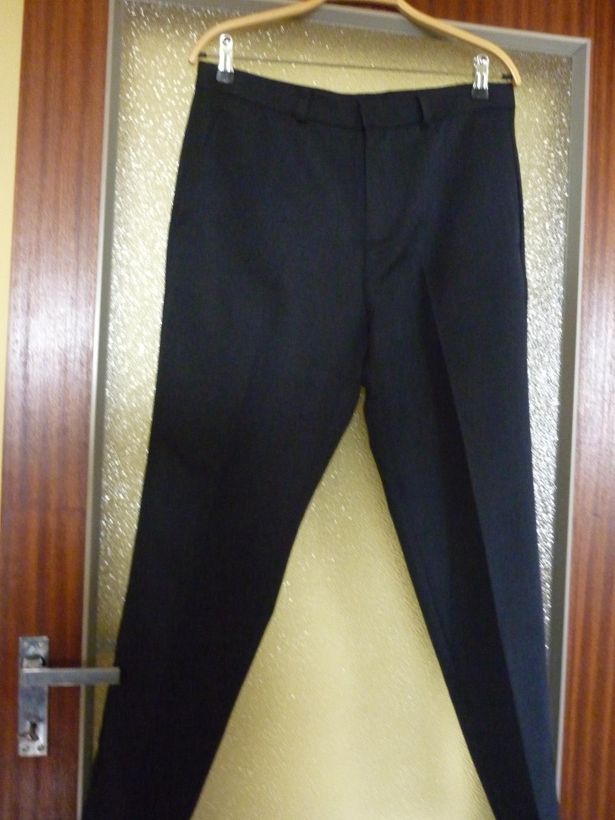 pánske nohavice - Obrázok č. 1