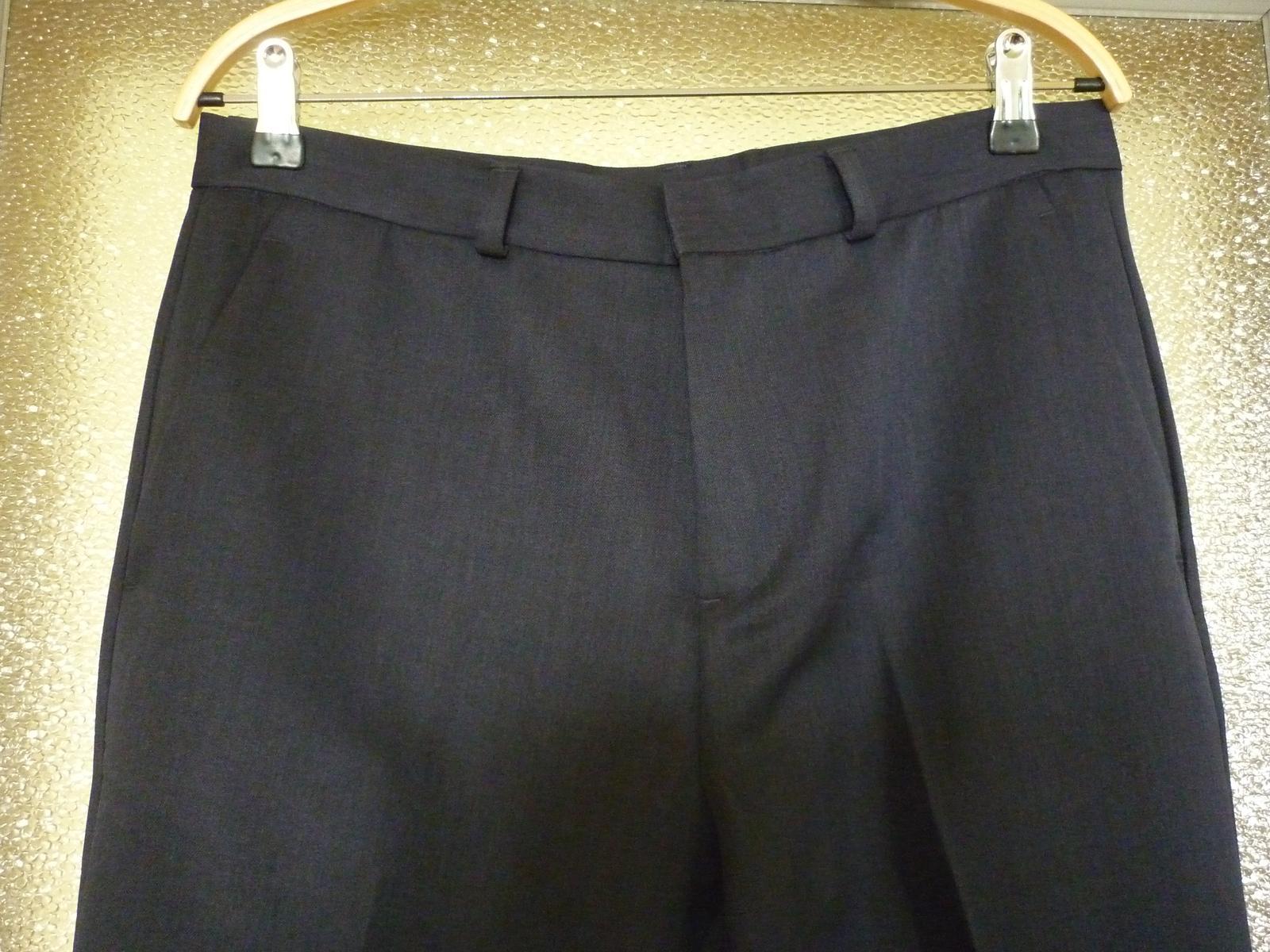 pánske nohavice - Obrázok č. 2