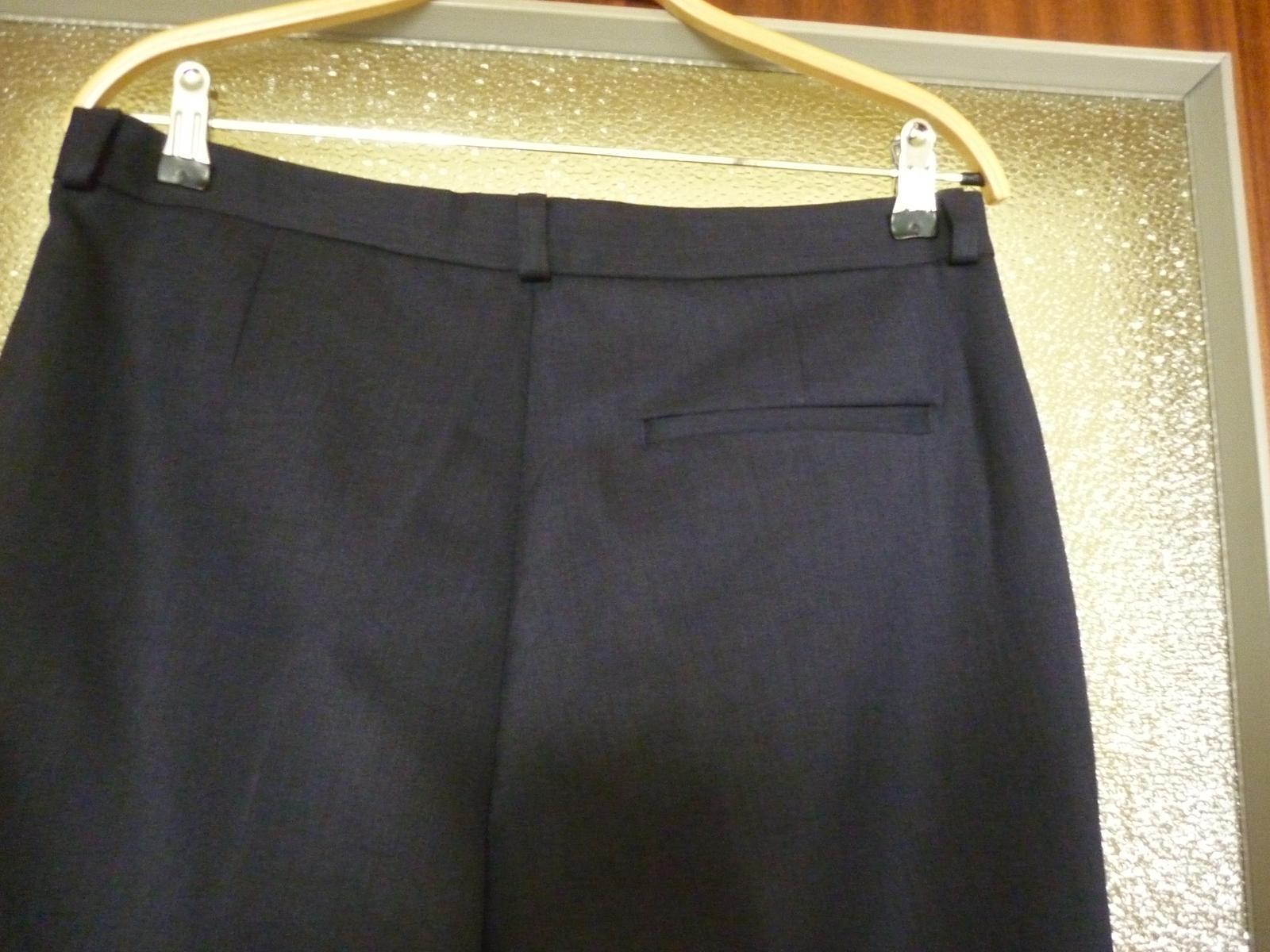 pánske nohavice - Obrázok č. 3