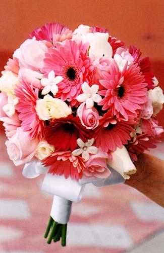 Inspirace - růžovo zelená svatba - Obrázek č. 115