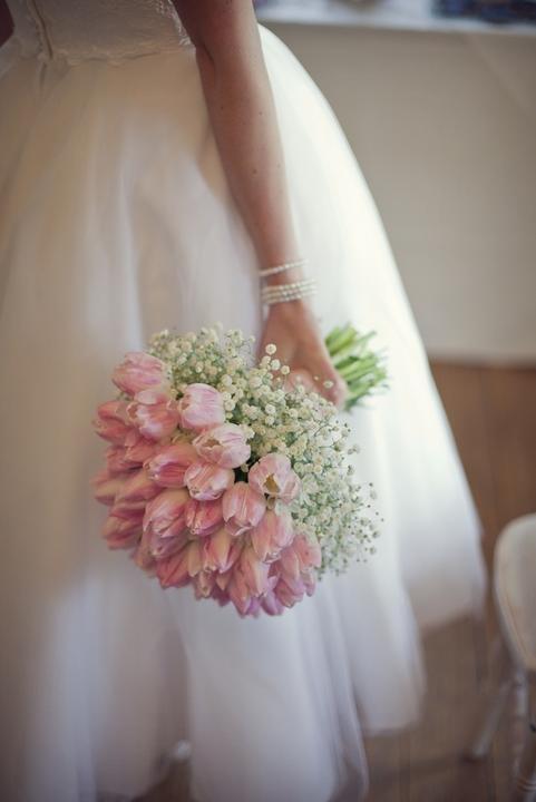Inspirace - růžovo zelená svatba - Obrázek č. 229