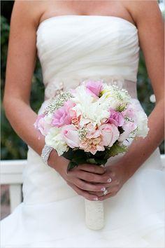 Inspirace - růžovo zelená svatba - Obrázek č. 228