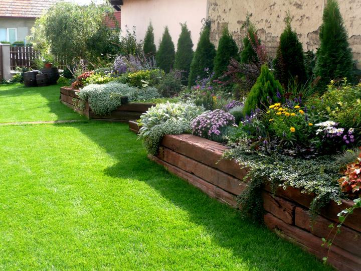 Naša debutová záhradka - Obrázok č. 62