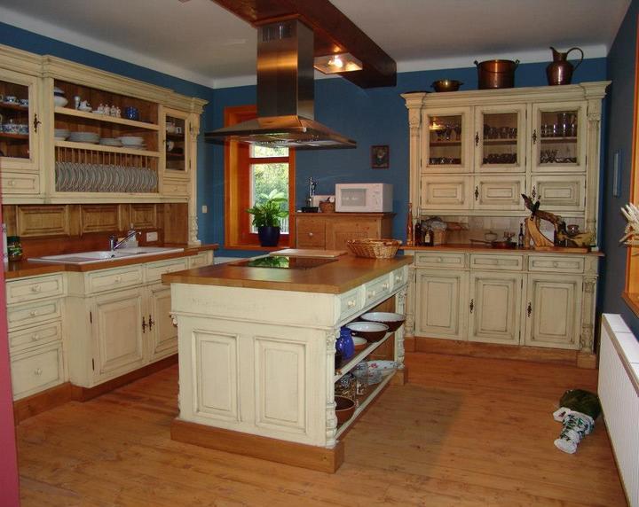 Kuchyne-inšpirácia - Obrázok č. 7