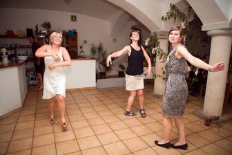 Vílí tanec :-D