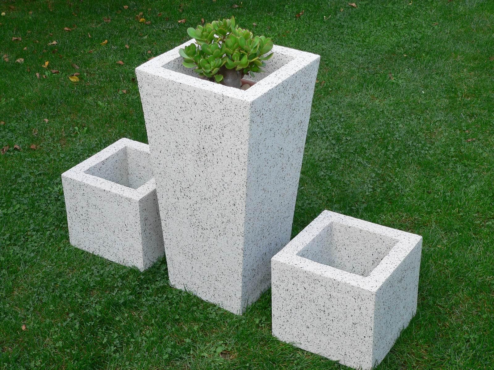 Moderný kvetináč - Obrázok č. 3