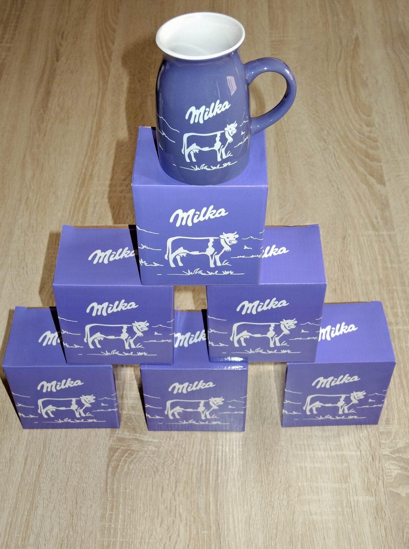 Milka poháre - Obrázok č. 2