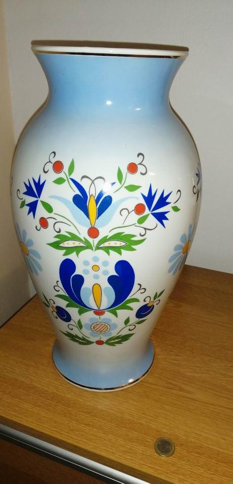 Veľká váza - Obrázok č. 1
