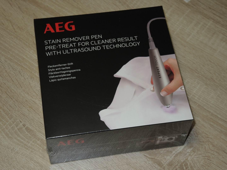 Ultrazvukové pero  AEG - Obrázok č. 1