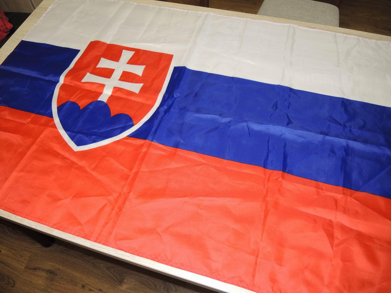 Vlajka - Obrázok č. 1