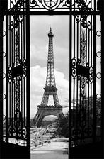 Fototapeta Eiffelova věž http://www.e-color.cz/Fototapety/Fototapety_z_cest/Fototapety-Eiffelova-vez.html