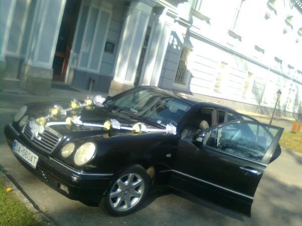 :-) rozne svadobné autá... - Obrázok č. 1