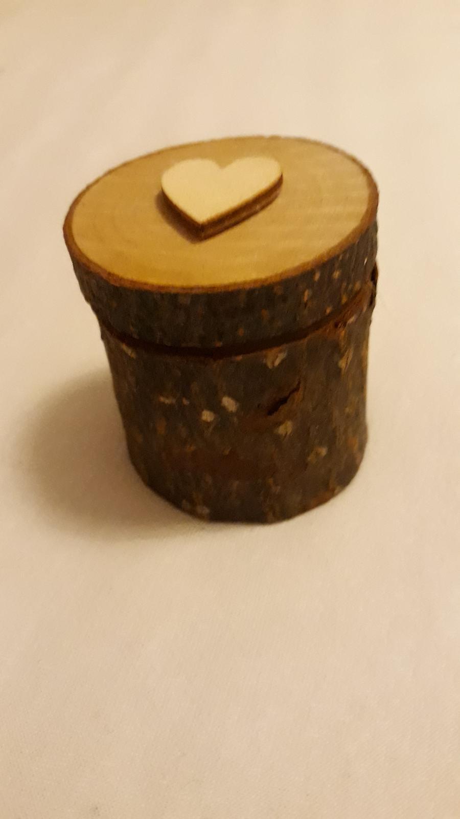 drevena krabicka na obrucky - Obrázok č. 1