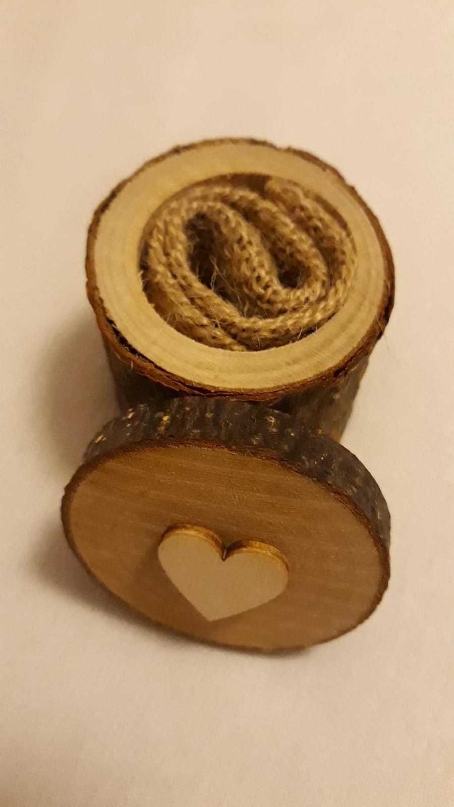 drevena krabicka na obrucky - Obrázok č. 2