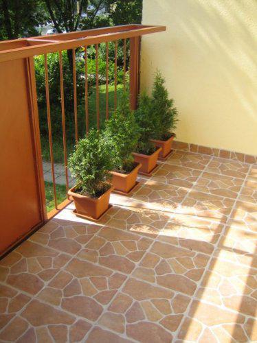 My... - balkon teraz