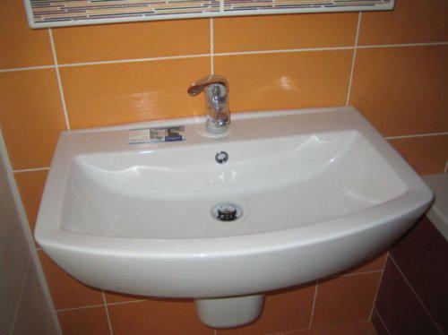 My... - nase umyvadlo 70cm