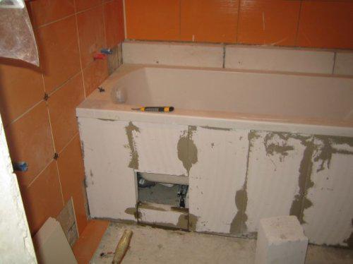 My...rekonstrukcia - instalacia vane
