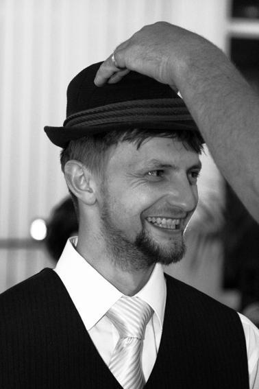 Zuzana{{_AND_}}Roman - ale mu ten klobuk svedčí...