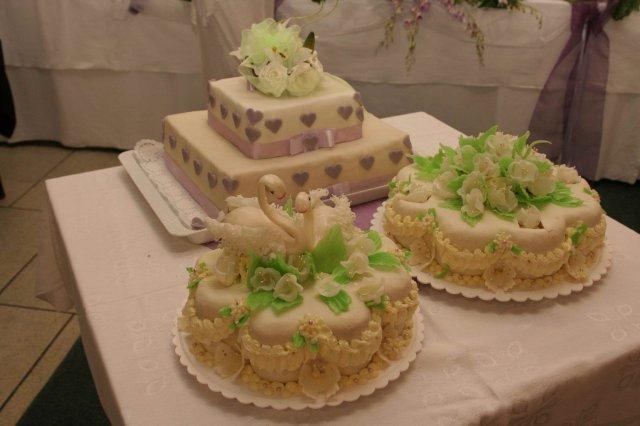 Zuzana{{_AND_}}Roman - tortičky, mňam a boli tiež krásne