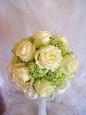 nebo růže s hortensiemi?