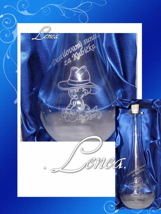 Lenea - svatební doplňky - Obrázek č. 78
