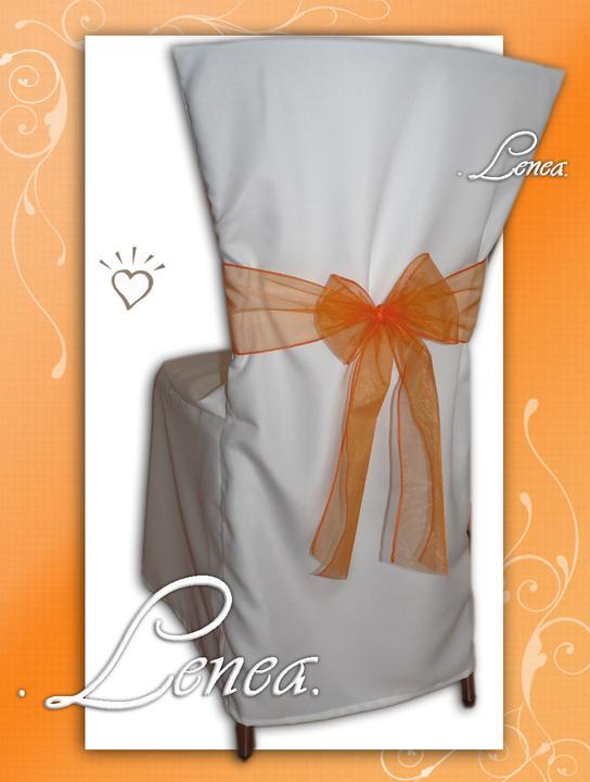 Svatební potahy na židle-zapůjčení,prodej i šití na míru - Obrázek č. 74