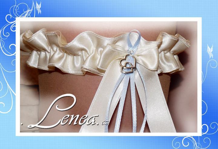 Lenea - svatební doplňky - Obrázek č. 117