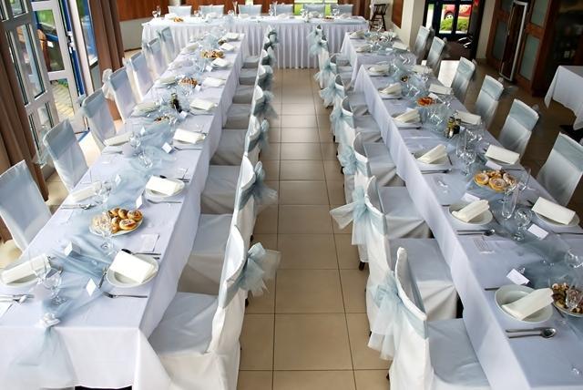 Svatební potahy na židle-zapůjčení,prodej i šití na míru - Obrázek č. 95