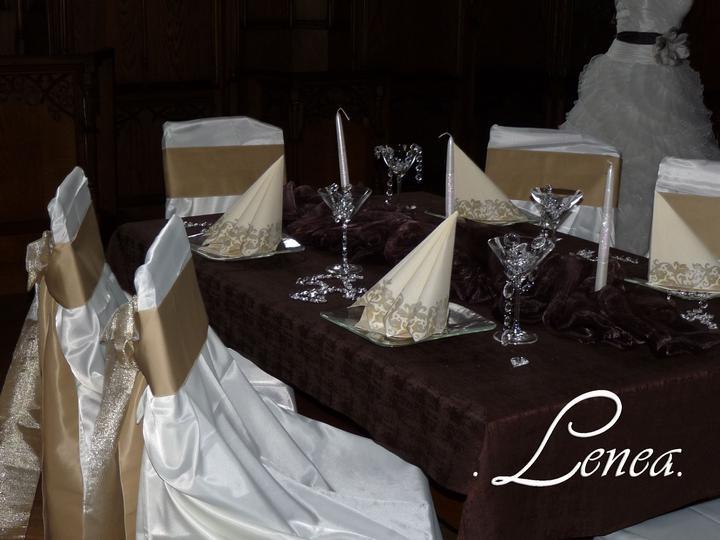 Lenea - svatební doplňky - Obrázek č. 3