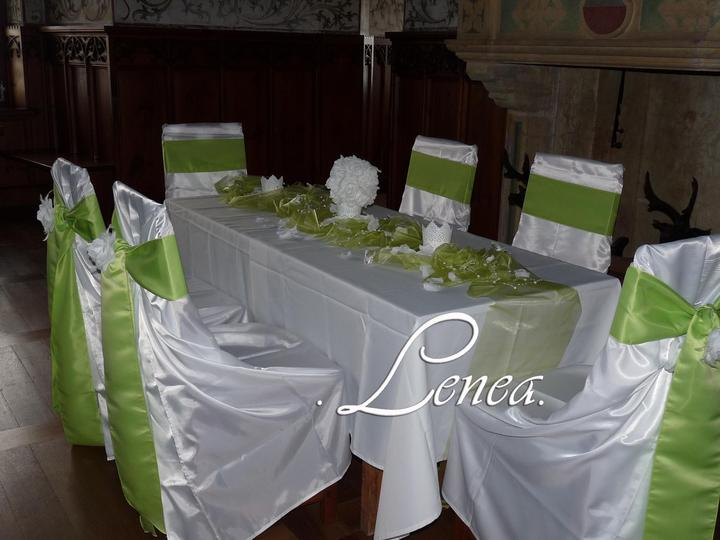 Lenea - svatební doplňky - Obrázek č. 4