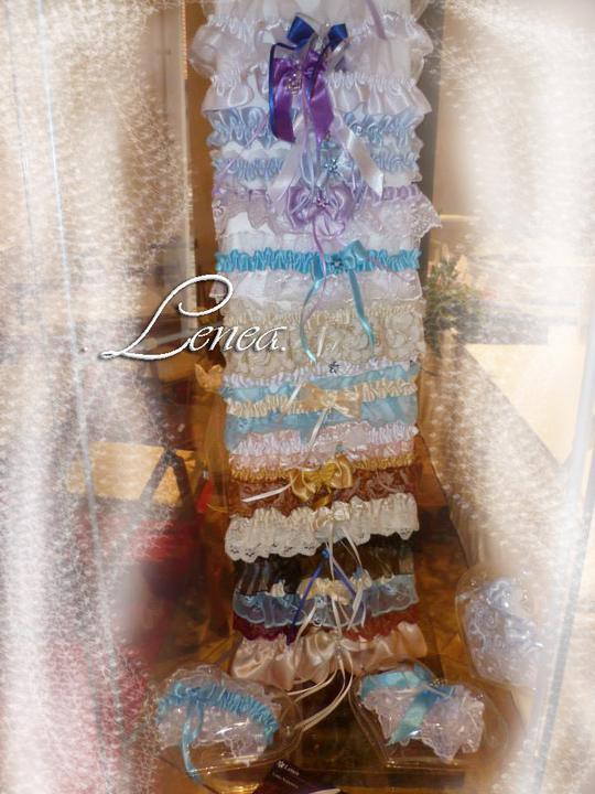 Lenea - svatební doplňky - Obrázek č. 8
